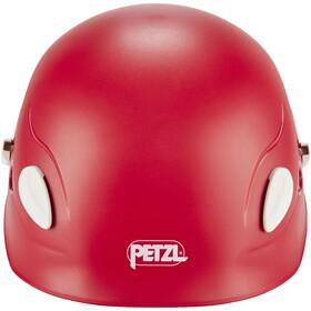 Petzl Elia Casque Femme, red